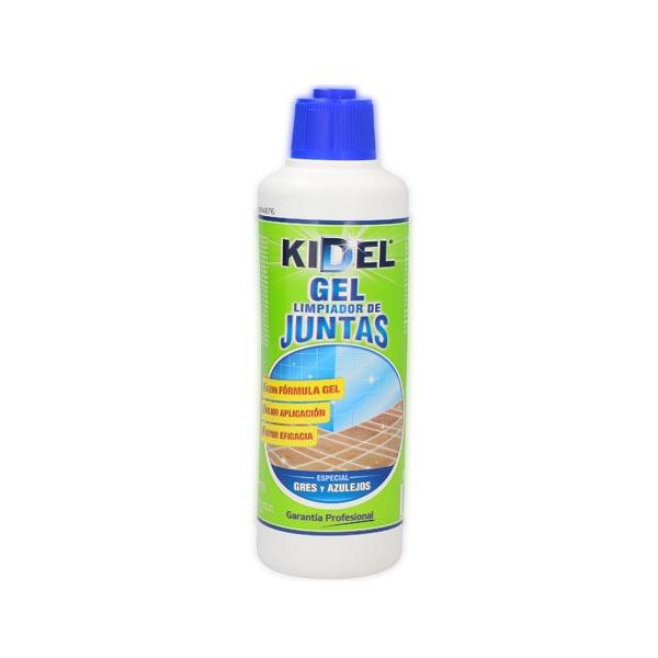 Limpiador de juntas kidel alcor 750 ml for Limpiador de juntas